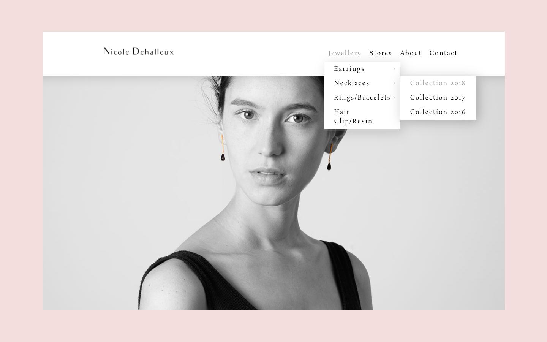 homepage_nicoledehalleux